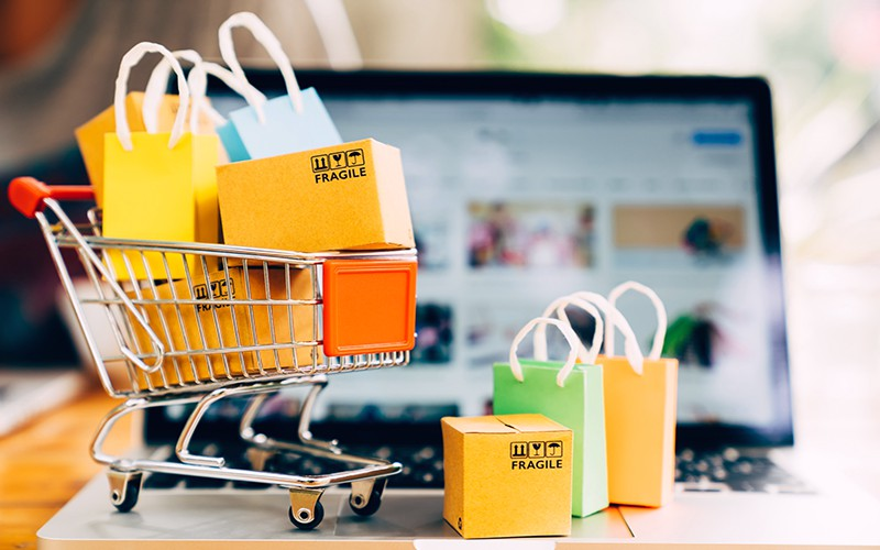 How Has The Internet Changed Shopping Behaviors?