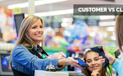 Client vs Customer – What Is The Difference Between?